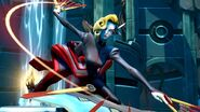 Battleborn New Character Deande Revealed - IGN First