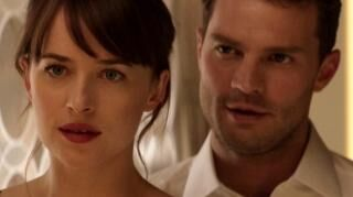 Fifty Shades Darker Want You Back (German Austria TV Spot)