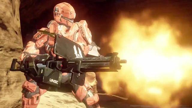Halo 4 - Castle Map Pack Trailer
