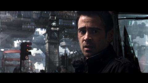 Total Recall (2012) - Theatrical Trailer 2 for Total Recall 2
