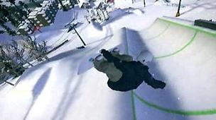 Amped 2 (VG) (2004) - X-box