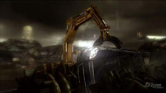 Heavy Rain Video - E3 2009 Heavy Rain Demo Part 3