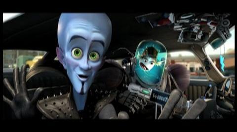 Megamind (2010) - Open-ended Trailer 3 for Megamind