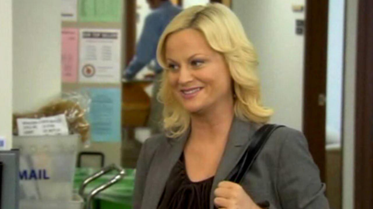 Parks and Recreation Clip - We're Back