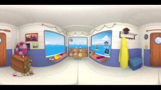 Sea Hero Quest VR - 360°-Video