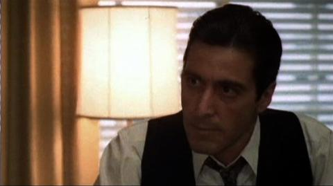 The Godfather Part II (1974) - Open-ended Trailer for The Godfather Part II