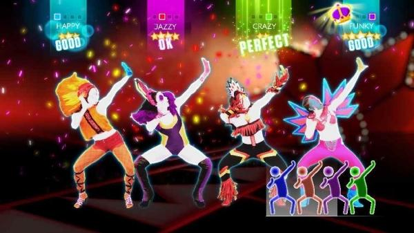 Just Dance 2014 - Debut Trailer - E3 2013 Ubisoft Conference