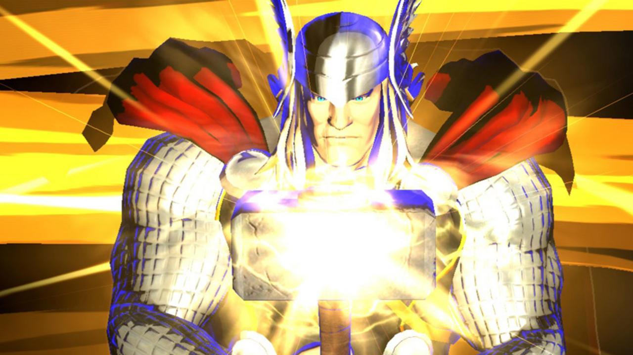 Marvel Vs. Capcom 3 Gameplay Trailer - TGS 10