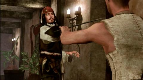 Pirates of the Caribbean At World's End (VG) (2007) - Nintendo DS, PC, PS2, PS3, PSP, Wii, Xbox 360