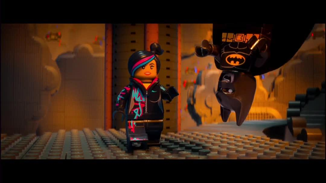 """The LEGO Movie - """"What if We Went Underwater"""" Clip"""