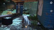 Destiny Walkthrough - Story Mission A Stranger's Call