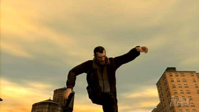 "Grand Theft Auto IV PlayStation 3 Trailer - Trailer 2 ""Looking for That Special Someone"" (HD)"