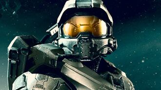 Halo The Master Chief Collection - Announcement Trailer