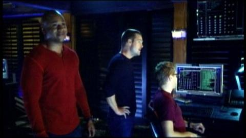 NCIS Los Angeles The First Season (2010) - Behind The Scenes Executive Producer R. Scott Gemmill Discusses The Design Details Of The NCIS Los Angeles Set