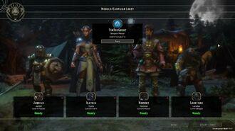 Sword Coast Legends - Campaign Creation - E3 Dungeon Run