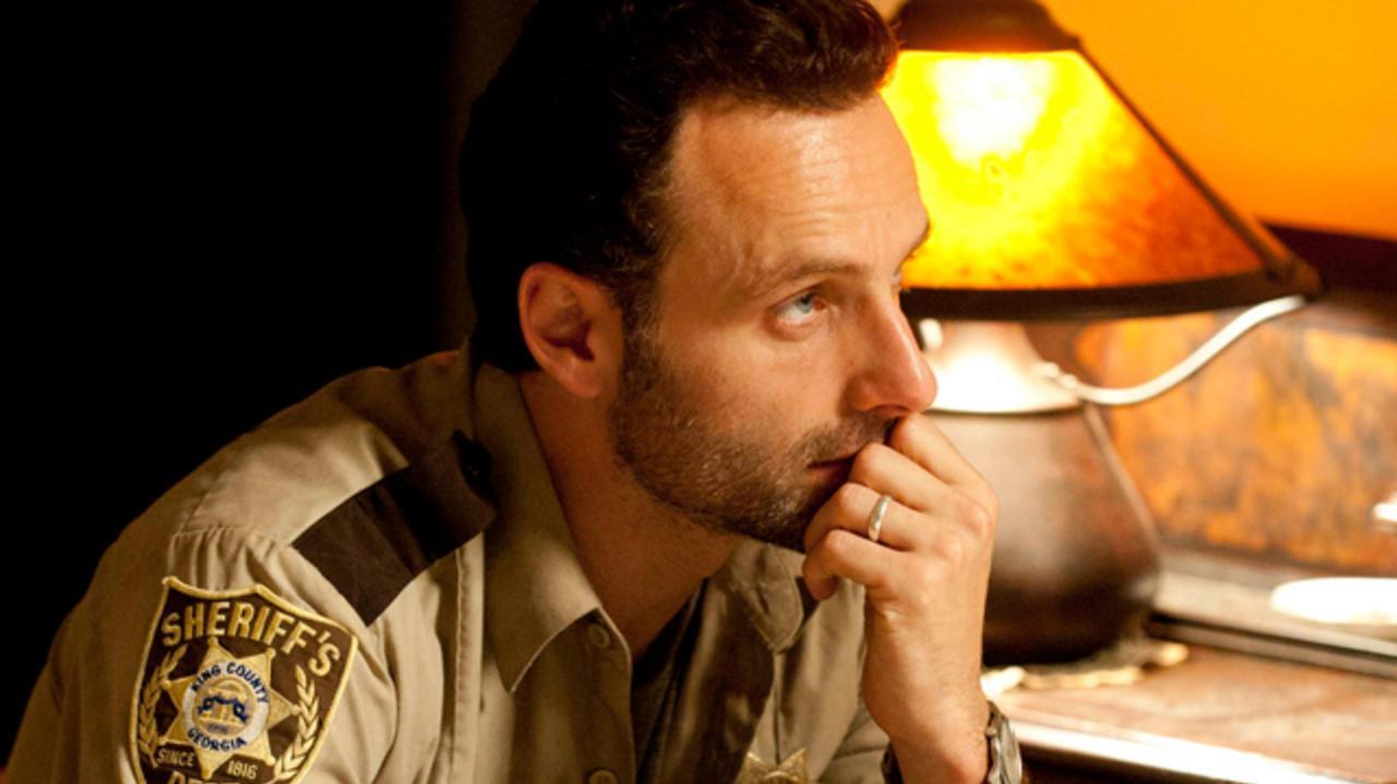 Talking Walking Dead - S2 Ep4