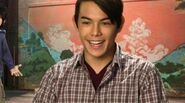 Big Hero 6 Ryan Potter On Hiro Before He Joins The Group