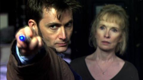 Doctor Who The Complete Specials (2010) - Featurette First look The Doctor