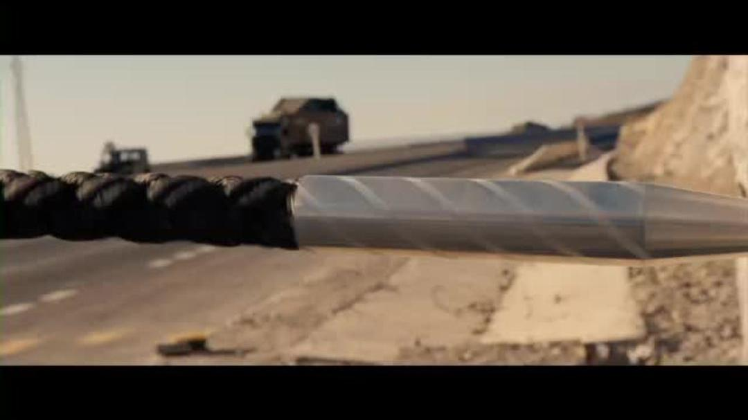 Fast and Furious 6 - Extended First Look