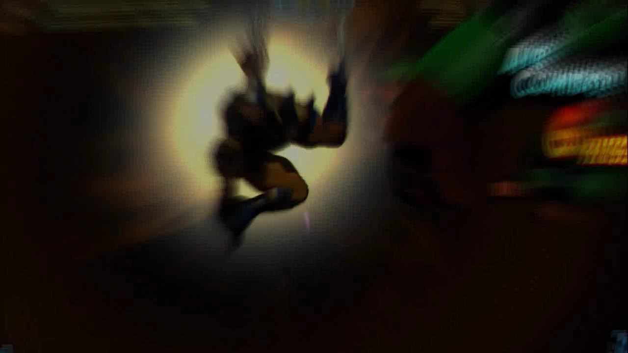Marvel Vs. Capcom 3 Chick Fight - TGS 10