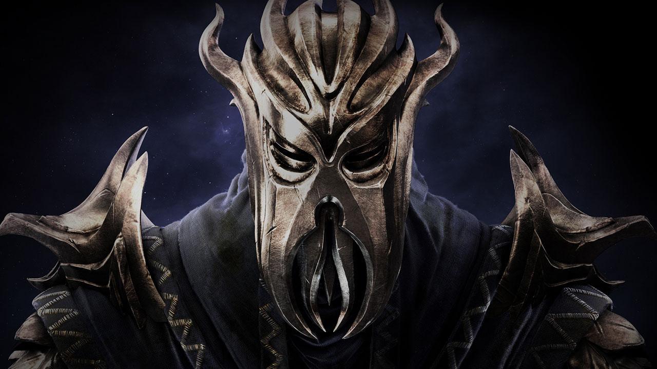 Skyrim Dragonborn DLC Trailer