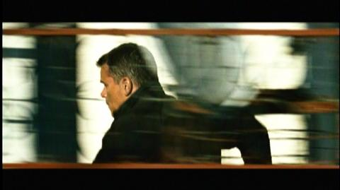 The Bourne Ultimatum (2007) - Clip Bourne races thru rooftops - Tangier