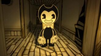 Who is Bendy