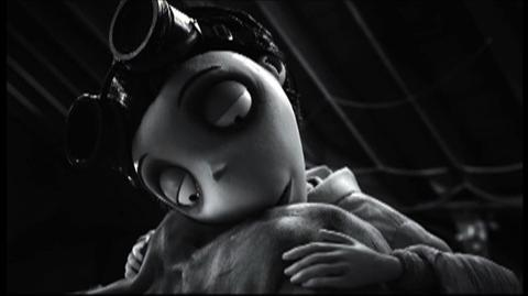 sparky the dog frankenweenie. frankenweenie (2012) - clip sparky is alive the dog s