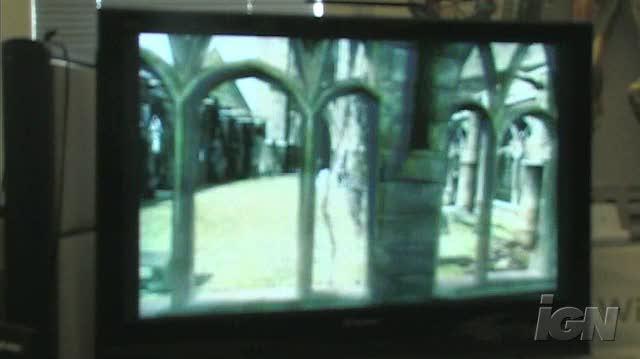 It's Harry Potter!