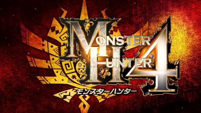 Monster Hunter 4 - TGS 2012 Impressions