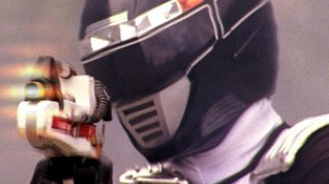 Power Rangers Operation Overdrive (2008) - Clip Super armor, pre