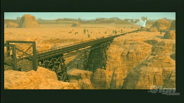 Red Steel 2 Nintendo Wii Gameplay-Cinematic - GC 2009 Cinematic