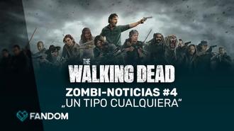 The Walking Dead - Zombie-Noticias 4 - Temporada 1, Episodio 4