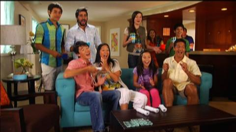 Wii Party (VG) (2010) - Teaser trailer