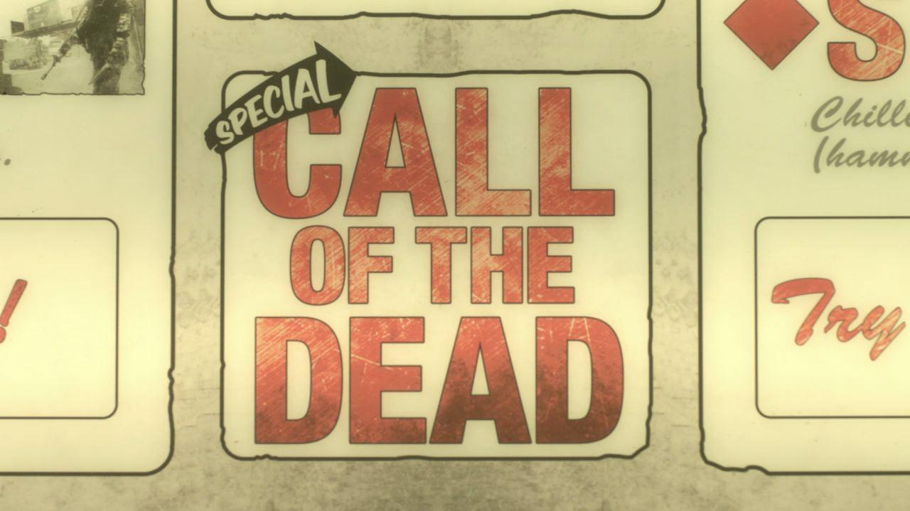 Call of Duty Black Ops - Taste of Escalation Trailer