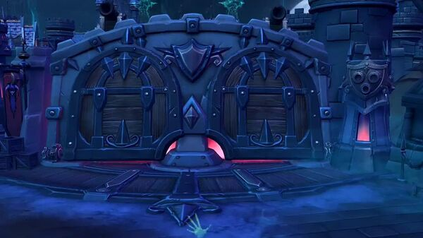 Heroes of the Storm - Towers Of Doom Trailer