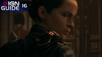 The Order 1886 Walkthrough - Chapter 10 Confrontations