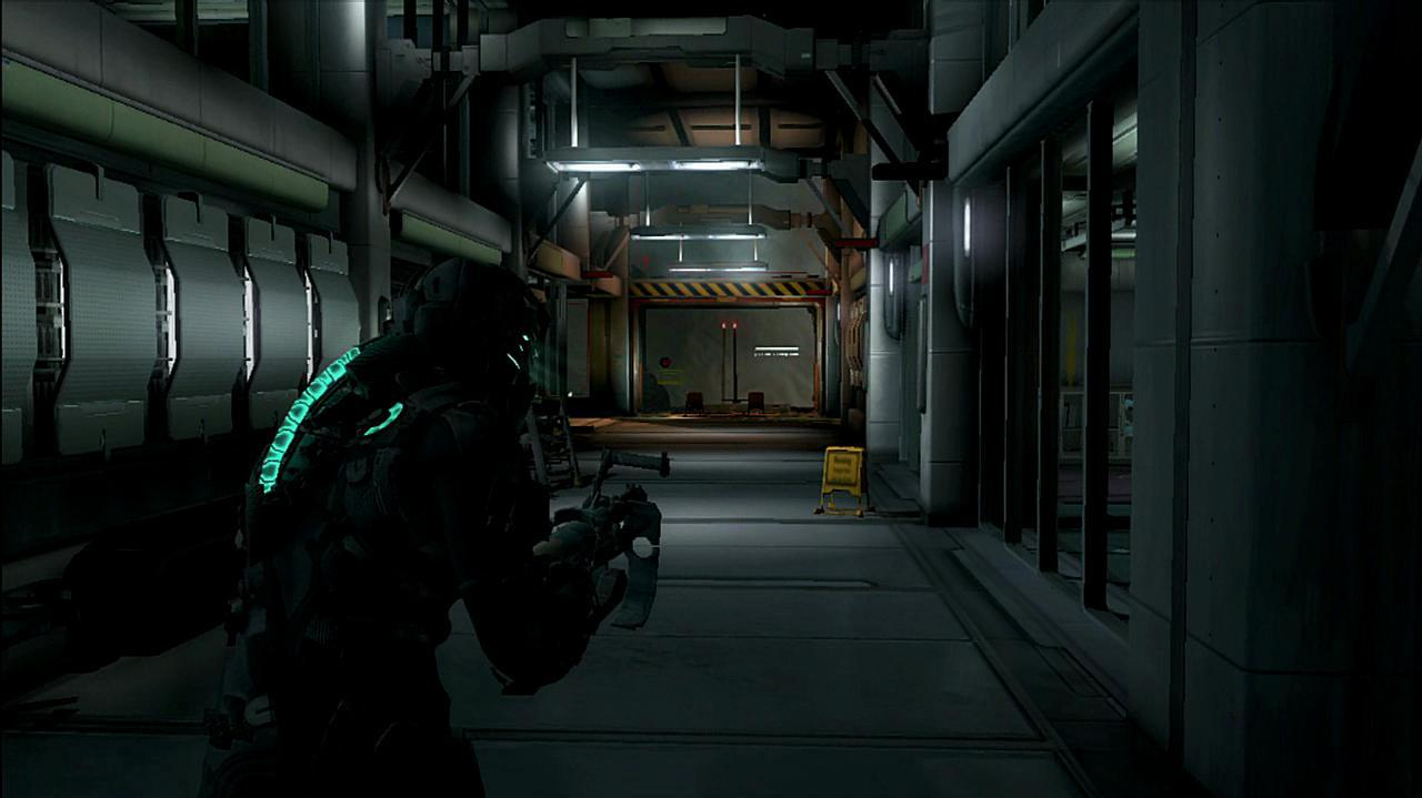 Dead Space 2 Achievement Trophy - Skewered in Space - IGN Guides