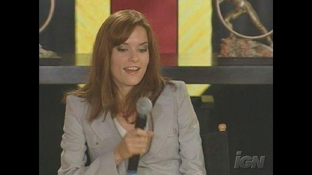 Flash Gordon TV Interview - Flash Gordon On-Set Panel Part Two