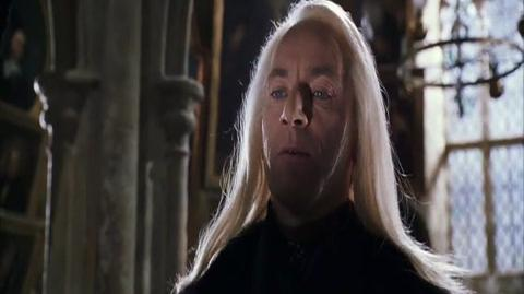 Harry Potter and the Chamber of Secrets - It Was Voldemort