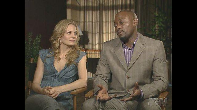 House TV Interview - Interviews