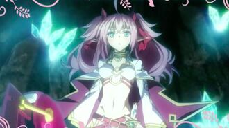 Lord of Magna Maiden Heaven - Teaser Trailer