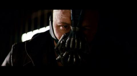 The Dark Knight Rises (2012) - Teaser Trailer for The Dark Knight Rises