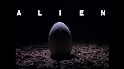 Alien (1979) - Open-ended Trailer 1 for Alien