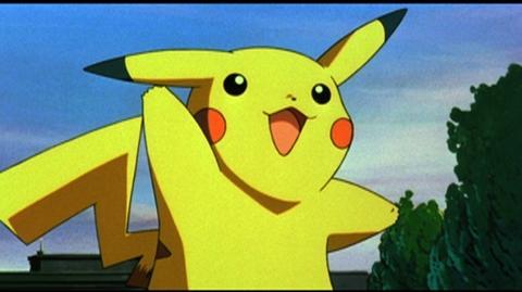 Pokemon 3 The Movie (2001) - Open-ended Trailer (e29465)