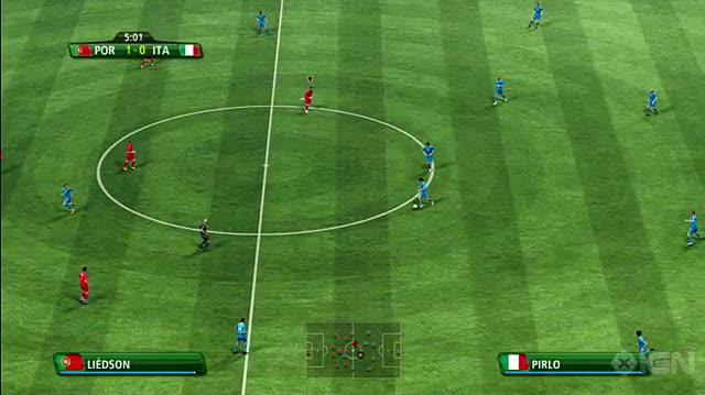 2010 FIFA World Cup South Africa PlayStation 3 Review - Video Review