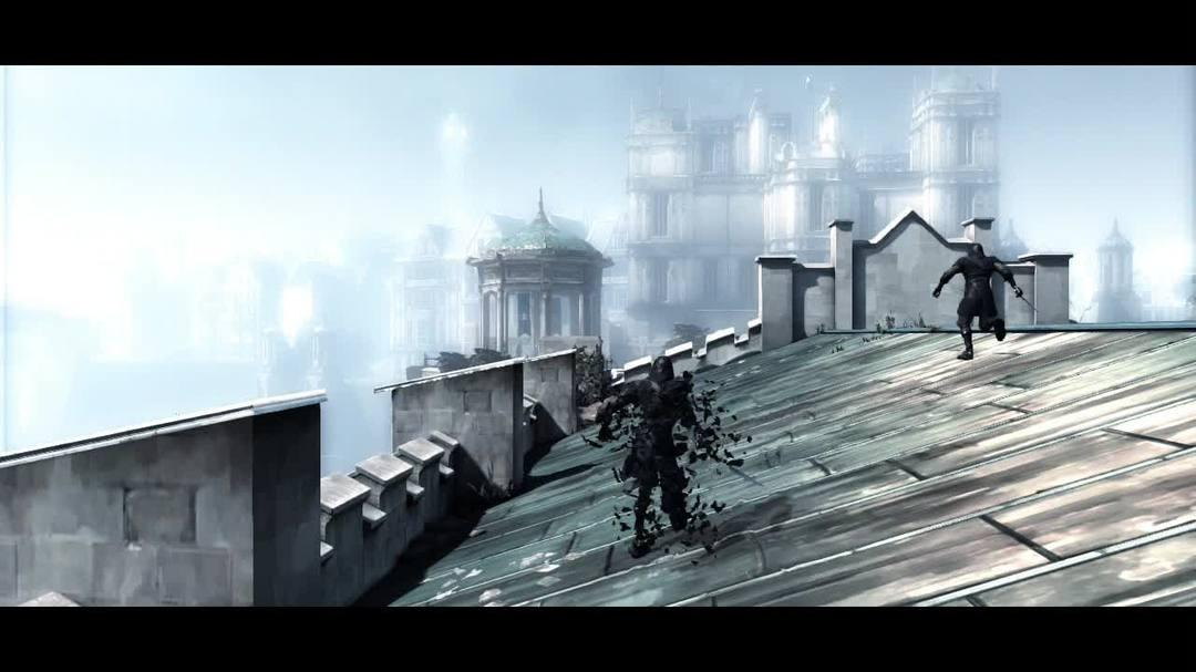 Dishonored - Knife of Dunwall DLC Trailer
