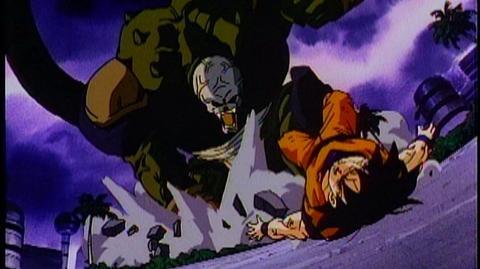 Dragon Ball Z Vol. 13 - Wrath of the Dragon (1995) - Open-ended Trailer (e31656)