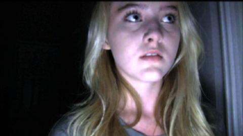 Paranormal Activity 4 (2012) - Home Video Trailer for Paranormal Activity 4