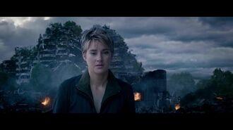 Die Bestimmung - Insurgent - Teaser